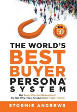 Omslag - The World's Best Buyer Persona System