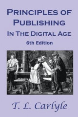 Omslag - Principles of Publishing In The Digital Age