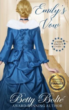 Emily's Vow av Betty Bolte (Heftet)