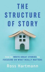 Omslag - The Structure of Story