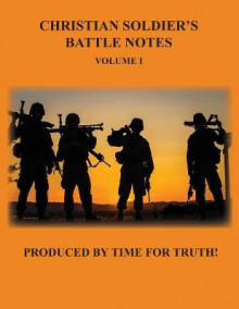 Christian Soldier's Battle Notes av John Davis (Heftet)