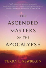 Omslag - The Ascended Masters on the Apocalypse