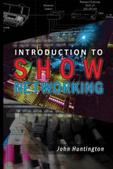 Omslag - Introduction to Show Networking