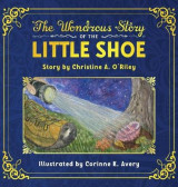 Omslag - The Wondrous Story of the Little Shoe