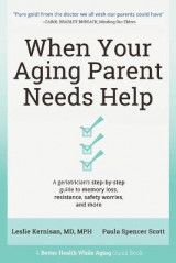 Omslag - When Your Aging Parent Needs Help