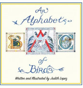 An Alphabet of Birds av Judith Lopez (Innbundet)