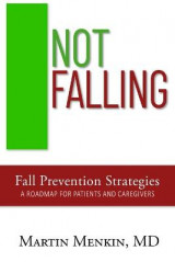 Omslag - Not Falling Fall Prevention Strategies