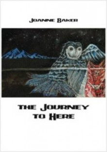 Journey to Here av Joanne Baker (Heftet)