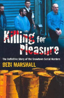 Killing for Pleasure av Debi Marshall (Heftet)