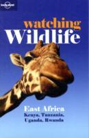 Lonely Planet Watching Wildlife East Africa av Lonely Planet, Matthew D. Firestone, Mary Fitzpatrick, Adam Karlin og Kate Thomas (Heftet)