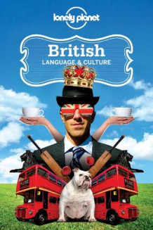 British Language & Culture av Lonely Planet (Heftet)