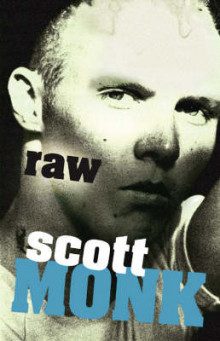 Raw av Scott Monk (Heftet)