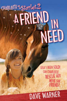 A Friend in Need av Dave Warner (Heftet)