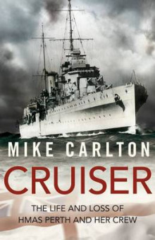 Cruiser av Mike Carlton (Innbundet)