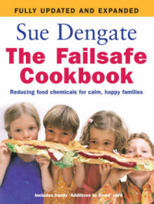The Failsafe Cookbook av Sue Dengate (Heftet)