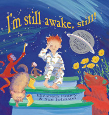 I'M Still Awake, Still! av Sue Johnson (Innbundet)