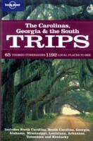 Carolinas, Georgia and the South Trips av Alex Leviton, Kevin Raub og Adam Skolnick (Heftet)