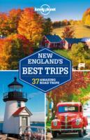 New England's Best Trips LP av Mara Vorhees (Heftet)