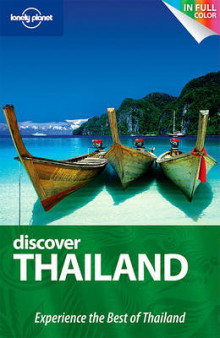 Lonely Planet Discover Thailand av China Williams, Mark Beales, Tim Bewer, Catherine Bodry, Austin Bush og Brandon Presser (Heftet)