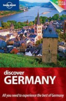Discover Germany (Heftet)