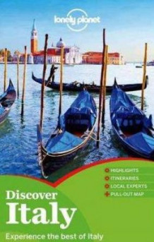 Discover Italy (Heftet)