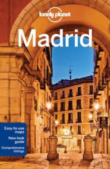 Madrid (Heftet)