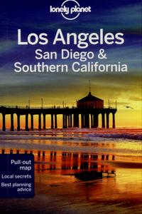 Los Angeles, San Diego & Southern California (Heftet)