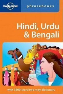 Hindi, Urdu and Bengali (Heftet)