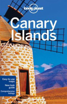 Canary Islands (Heftet)