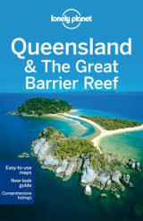 Omslag - Queensland & the Great Barrier Reef