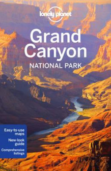 Grand Canyon national park (Heftet)