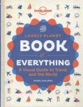 The Lonely Planet book of everything av Nigel Holmes (Innbundet)
