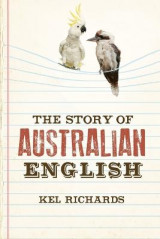 Omslag - The Story of Australian English