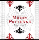 Omslag - Maori patterns. Create your world (mini)