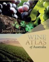 Omslag - Wine Atlas of Australia