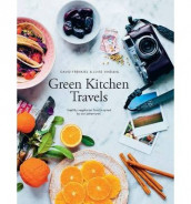 Green Kitchen Travels av David Frenkiel og Luise Vindahl (Innbundet)
