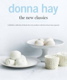 The New Classics av Donna Hay (Innbundet)
