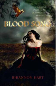 Blood Song av Rhiannon Hart (Heftet)