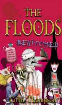 Bewitched: 12 av Colin Thompson (Heftet)