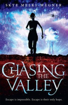 Chasing the Valley av Skye Melki-Wegner (Heftet)