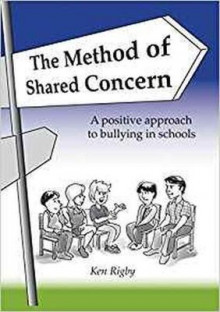 The Method of Shared Concern av Ken Rigby (Heftet)