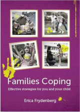 Omslag - Families Coping