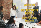 Omslag - Action and reflection tools for busy school leaders