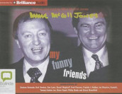 My Funny Friends av Mike McColl Jones (Lydbok-CD)