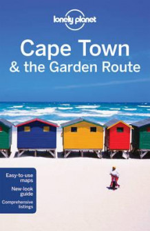 Cape Town & the garden route (Heftet)