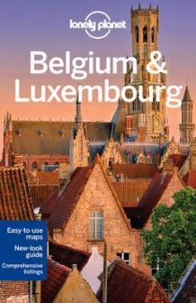 Belgium and Luxembourg (Heftet)