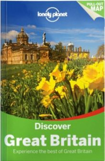 Discover Great Britain (Heftet)