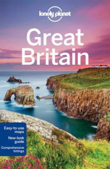 Great Britain (Heftet)