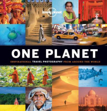 One Planet [Hardback] av Lonely Planet (Innbundet)