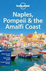 Omslag - Naples & the Amalfi coast